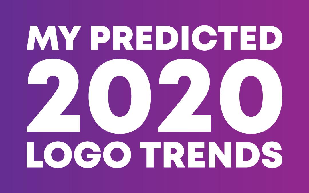 Christina's Predicted 2020 Logo Trends