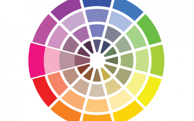 An Introduction To Colour Theory