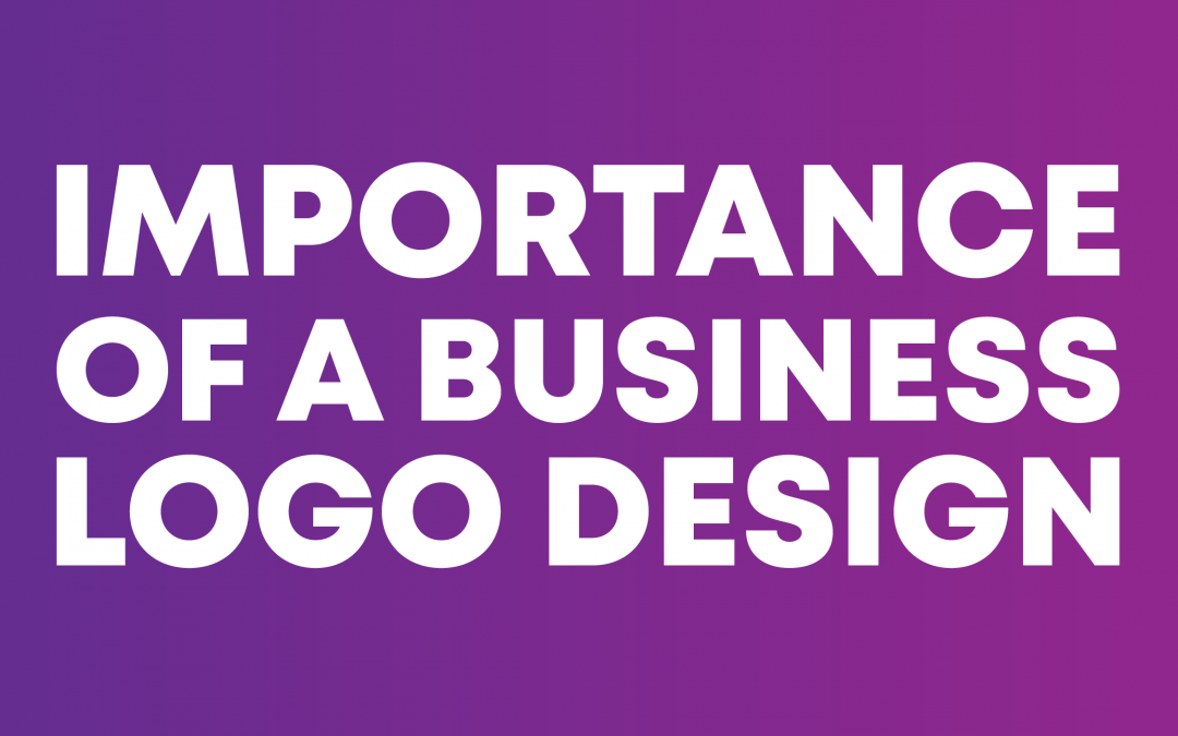 Why is a logo important for your business?